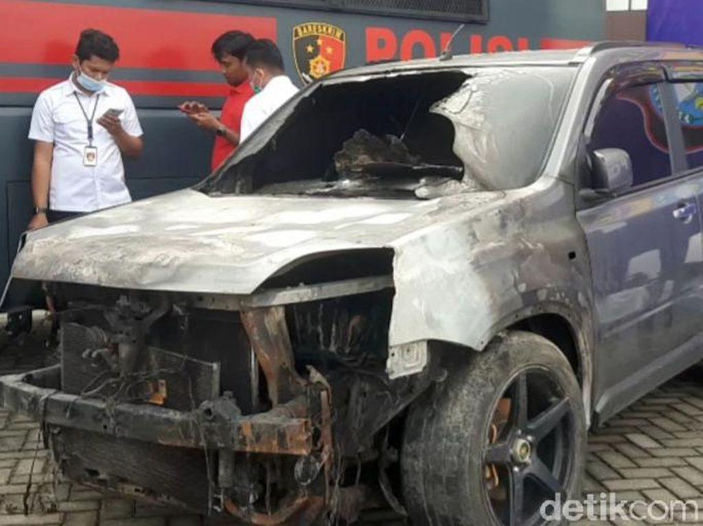 Polisi Tangkap Lagi Pelempar Molotov Rumah Wartawati di Riau, Total 6 Pelaku
