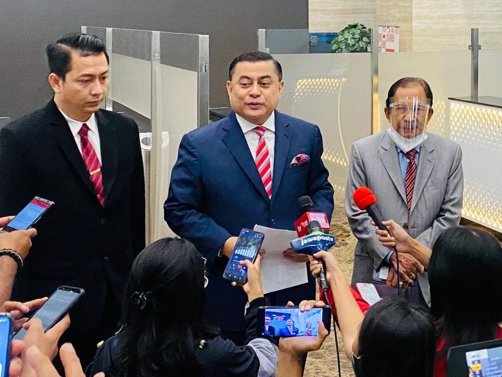 IMBC Laporkan Hoax soal Mahathir Mohamad ke Bareskrim