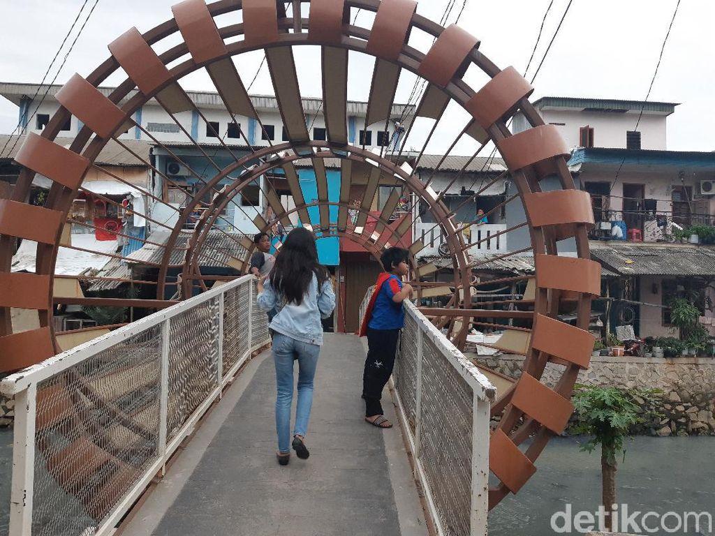 Menelusuri Jejak Legenda Pieter Erberveld di Kampung Pecah Kulit Jakarta