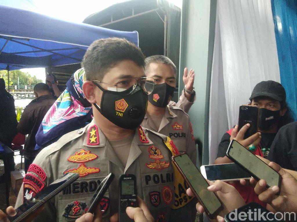 Pemudik di Sulsel Ngaku Lancar Jaya Saat Mudik, Kapolda Ungkap Jalur Tikus