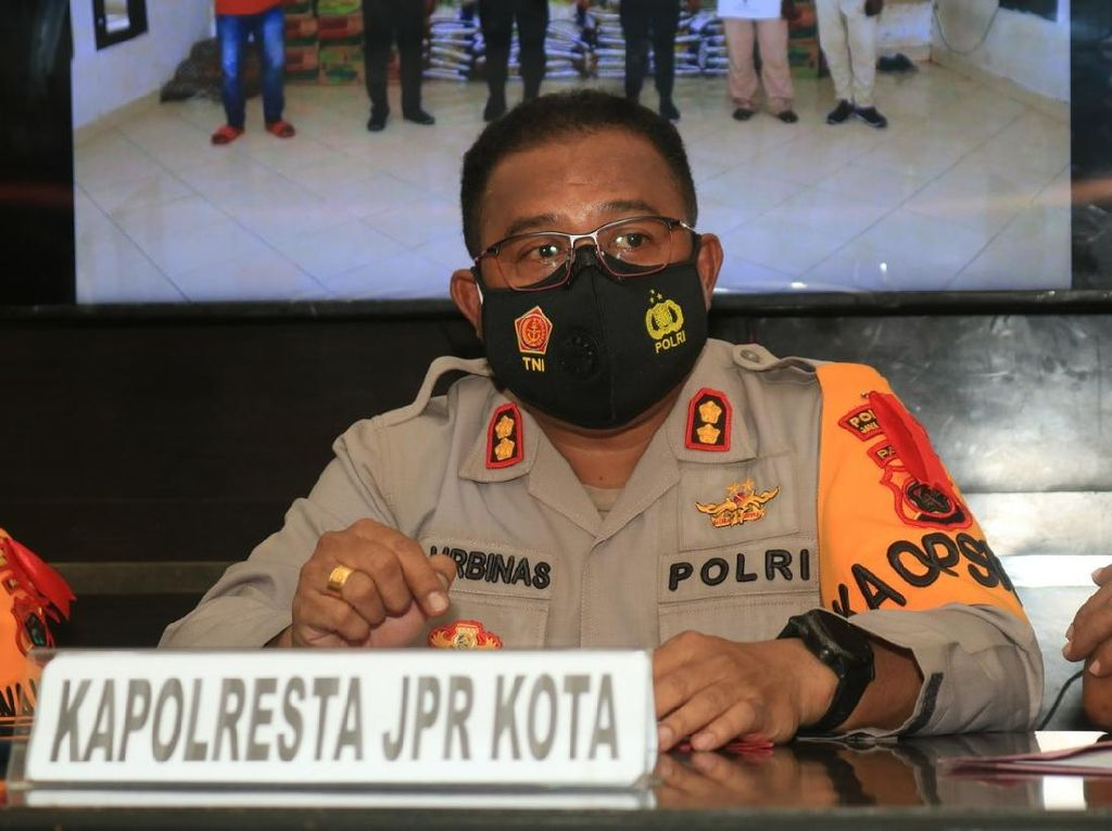 Polisi Sayangkan Keluarga Tolak Frater Zhage Sil Diautopsi