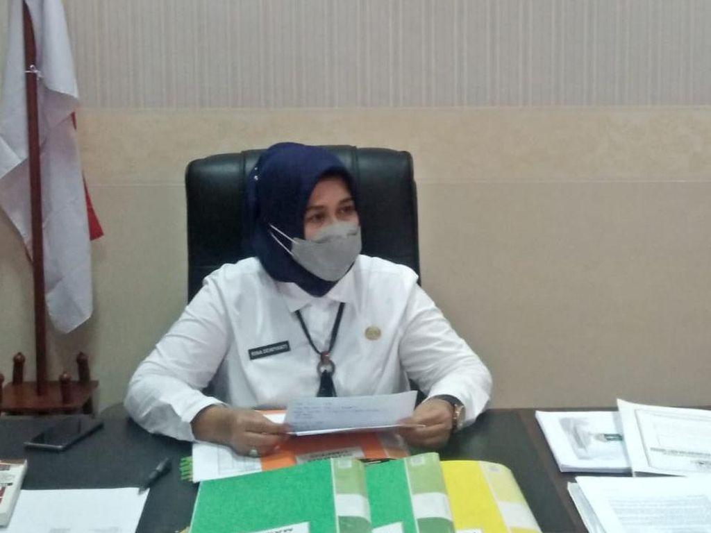 Serapan Belanja APBD Banten 2020 Naik Jadi 94,90%