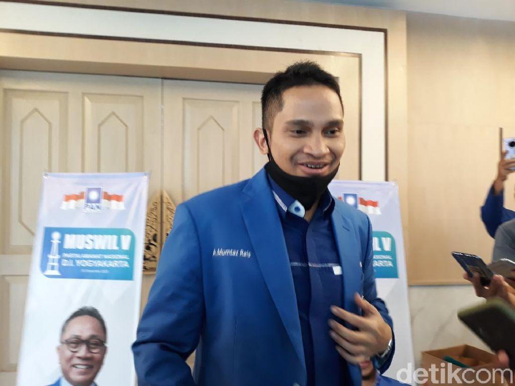 Sultan HB X Hadiri Acara PAN, Mumtaz Rais Singgung Oposisi Keraton