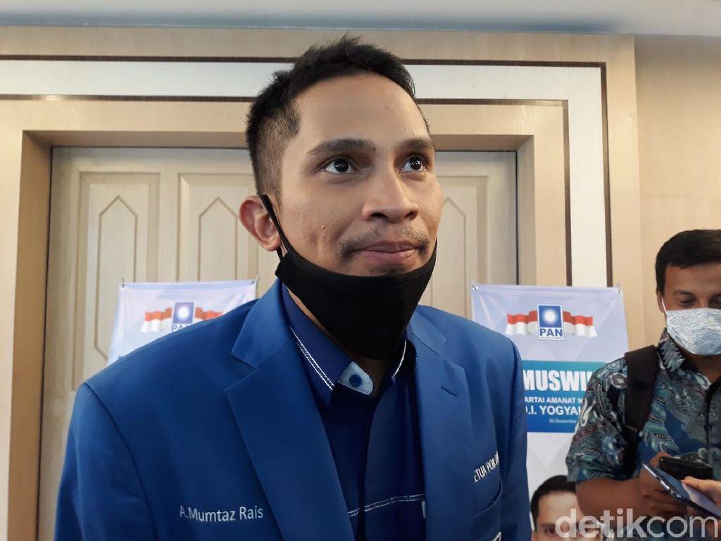 Mumtaz Rais soal Klaim Kader PAN Bedol Desa ke Partai Ummat: Itu Hoax!