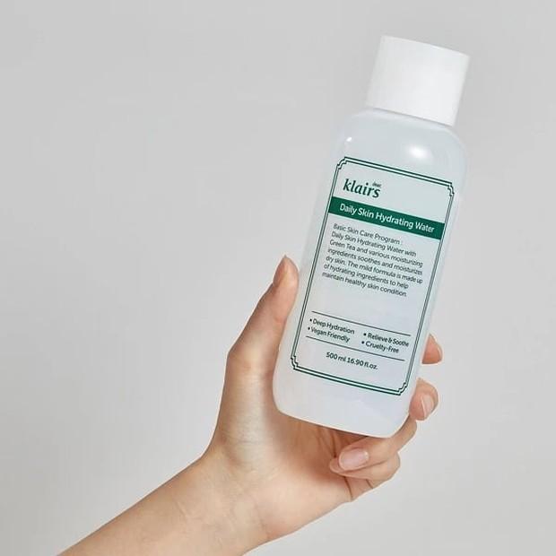 Klairs Daily Skin Hydrating Water