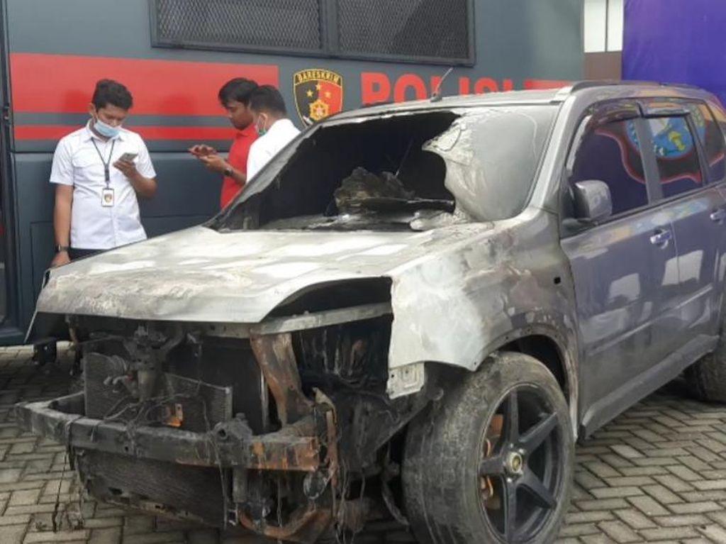 Ditangkap, Pelempar Molotov ke Rumah Wartawati di Riau Dijanjikan Rp 30 Juta