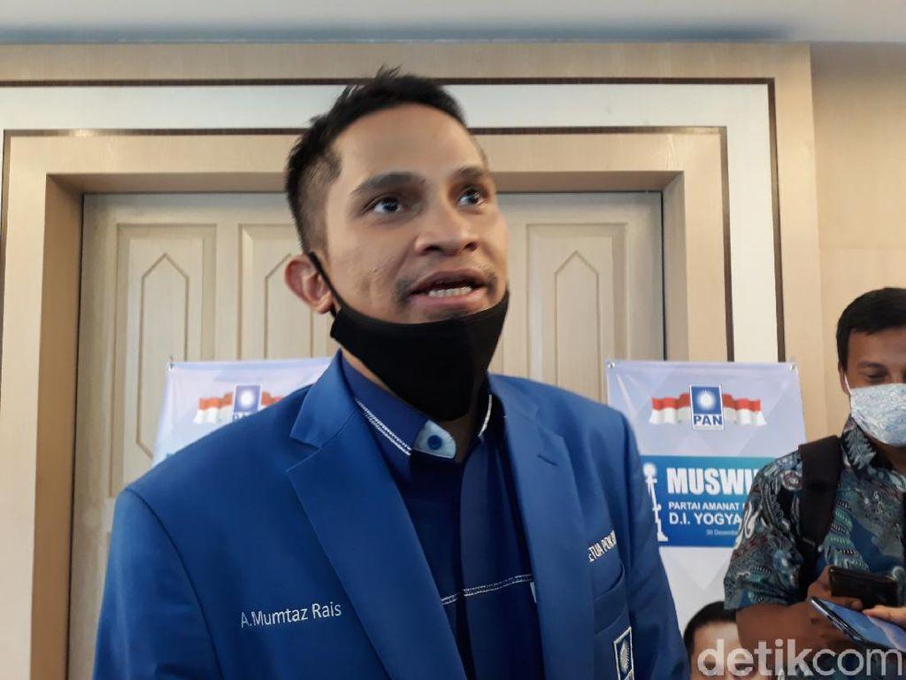 Mumtaz: Pengganti Hanafi Rais di DPR Diumumkan Awal Tahun Depan