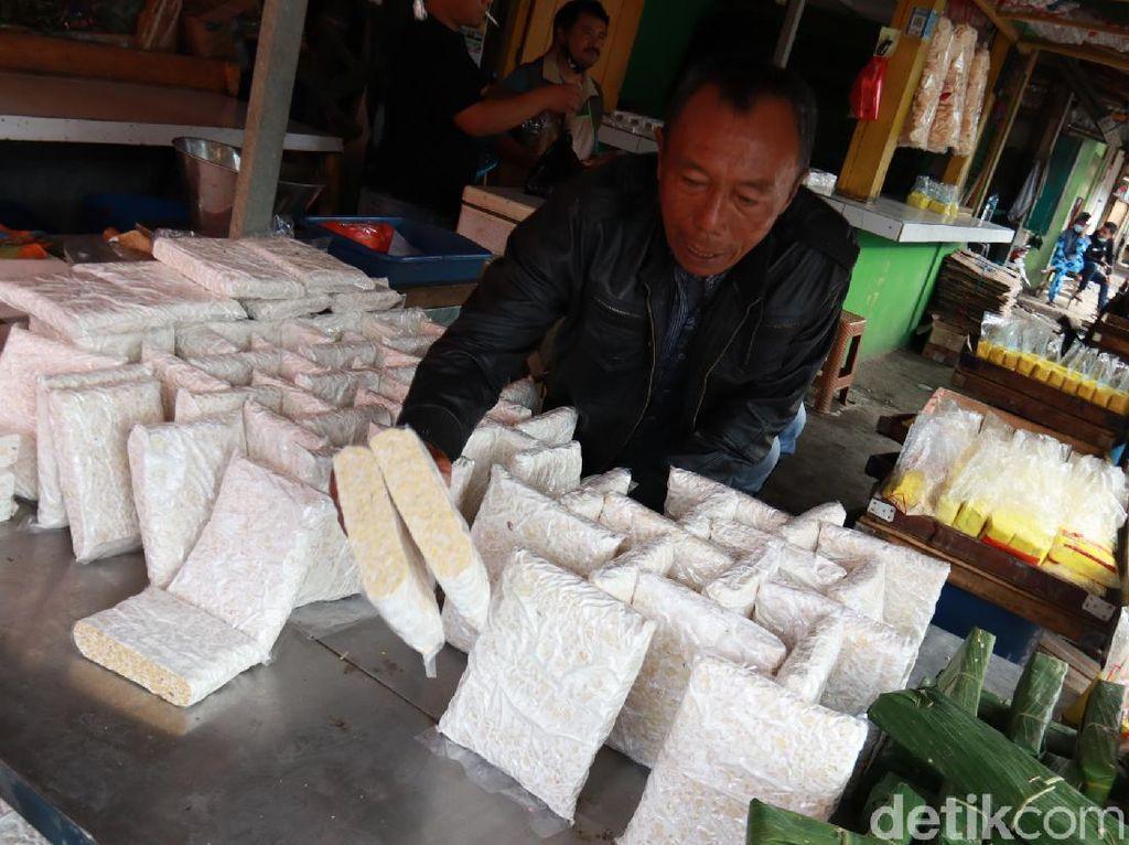 Perajin Tahu dan Tempe di Bandung Bakal Mogok Produksi Tiga Hari