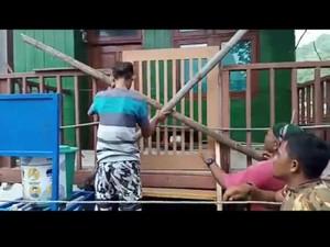 Warga Ditangkap Ranger Jadi Akar Masalah di Komodo, Ada Anak-anak