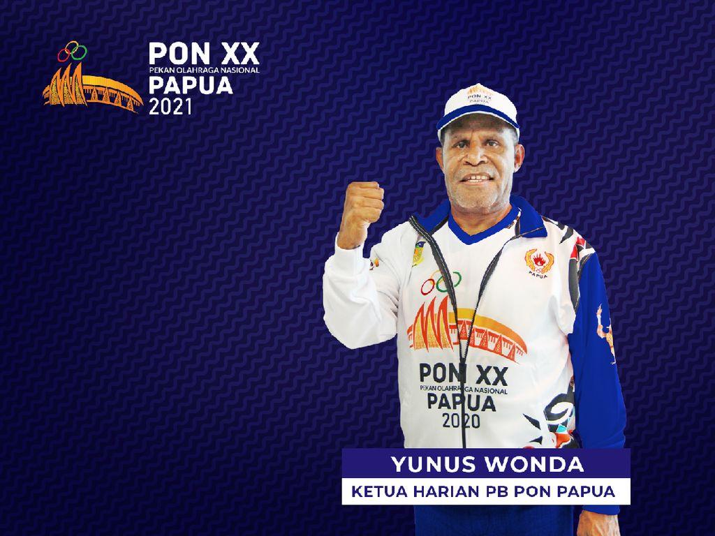 Ada Ajang Festival Cahaya Papua untuk Kampanyekan PON XX