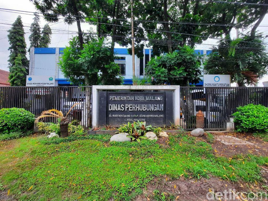 25 Pegawai Dishub Kota Malang Positif COVID-19, WFH Diberlakukan