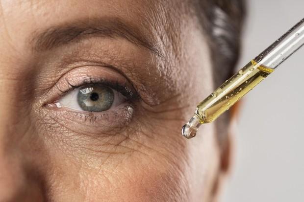 Skincare Anti-Aging