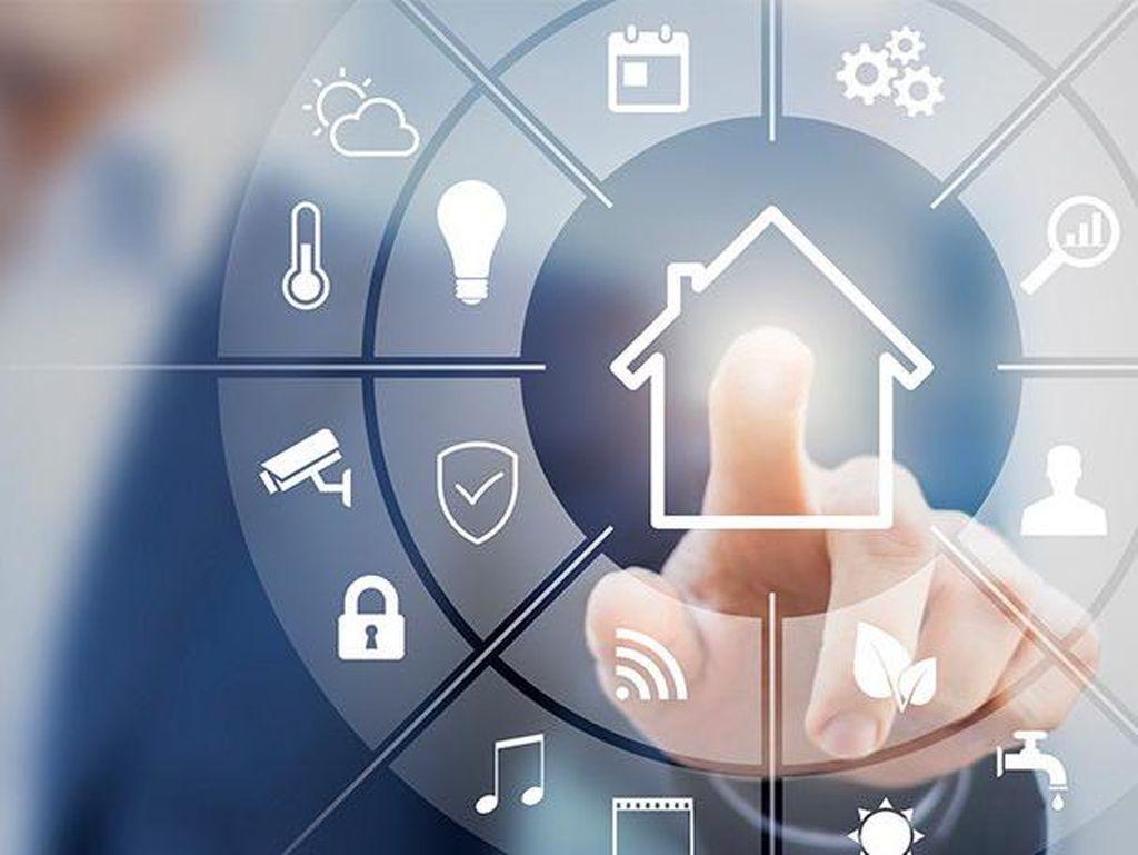 Mau Beli Rumah Berkonsep Smart Home? Catat Dulu Hal Ini