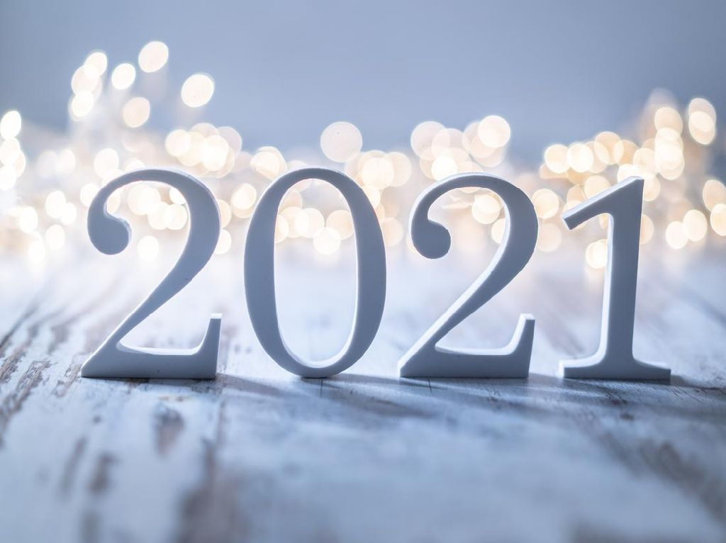 Kalender Hari Libur & Kapan Lebaran Idul Fitri 2021? Ini Jadwal Lengkapnya