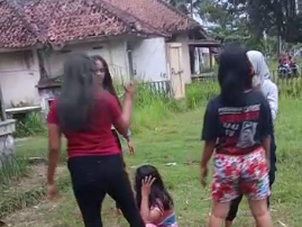 Polisi Tetapkan 4 Tersangka Kasus Perundungan Gadis ABG di Cilacap