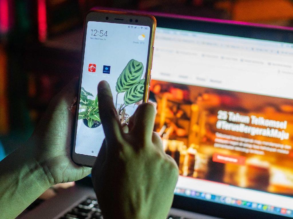 Telkomsel Terdepan Gelar Layanan 5G di Indonesia