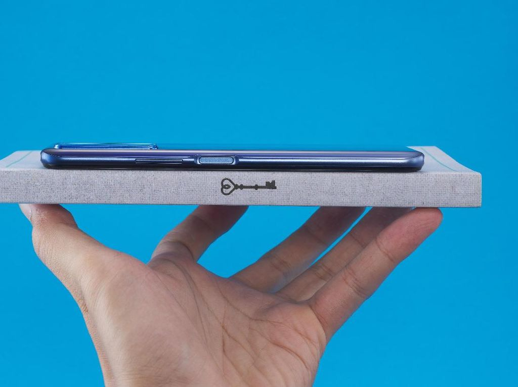 5 Varian Smartphone Vivo yang Ramping Ini Ada Promo di Akhir Tahun