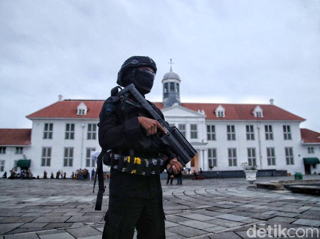 7 Provinsi di Jawa-Bali yang Berlakukan PPKM