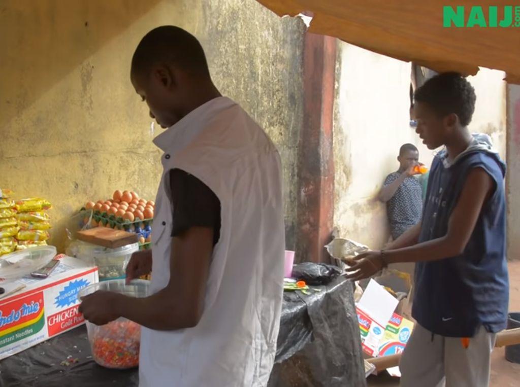 Hubungan Dagang RI-Nigeria: Indonesia Butuh Minyak, Nigeria Suka Indomie