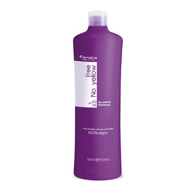 Mampu menetralkan warna rambut mu setelah di bleach.