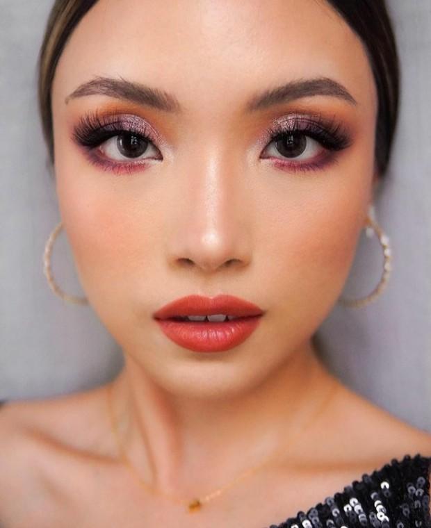 Inspirasi Makeup Malam Tahun Baru