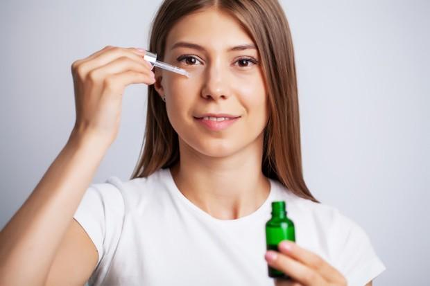 Fragrance Free dan Free Alkohol menjadi salah satu yang banyak dicari tahun 2020.  /freepik.com