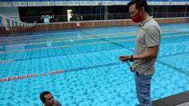 Agar Ideal Jelang Try Out Olimpiade, Siman Mulai Latihan Lagi