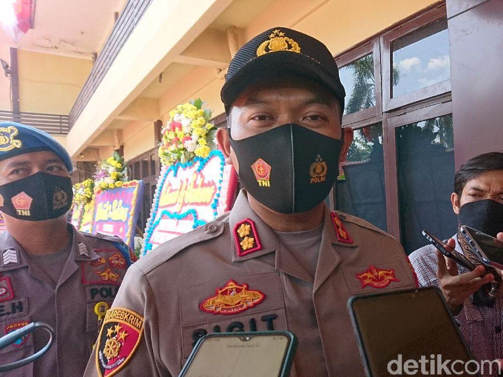 Traveler, Polisi Bakal Cek Hasil Rapid Antigen yang Berlibur ke Anyer