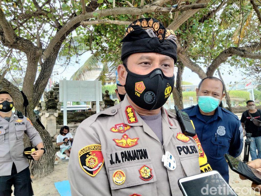 Tusuk Korban Berkali-kali, Ini Motif ABG Bunuh Karyawati Bank di Denpasar