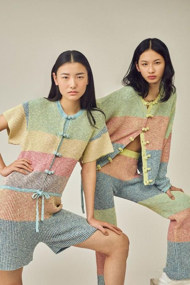 Knitwear akan mengalami modifikasi agar lebih menarik lagi di tahun 2021.