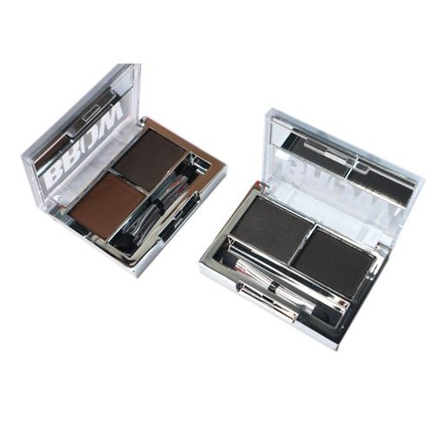 La Tulipe Brow Shadow Kit
