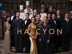 Suasana Hotel Inggris Saat Perang Dunia II Terekam di The Halcyon