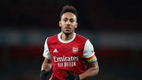 Foto: 5 Pembelian Pemain Termahal Arsenal
