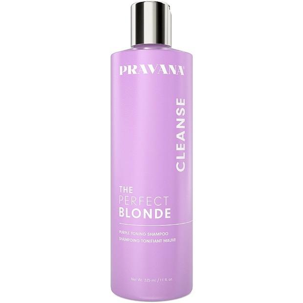purple shampoo ini mampu meng-cancel rambut kamu yang berwarna kuning