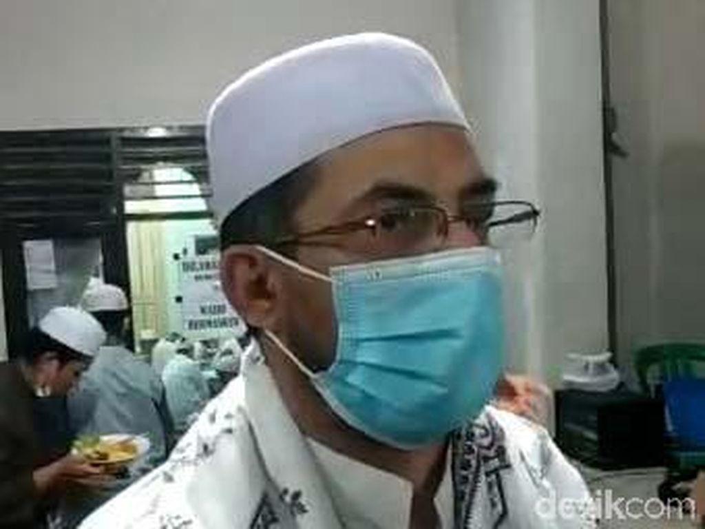 Penjelasan Keluarga Soal Pelayat Menyemut di Pemakaman Habib Hasan Assegaf