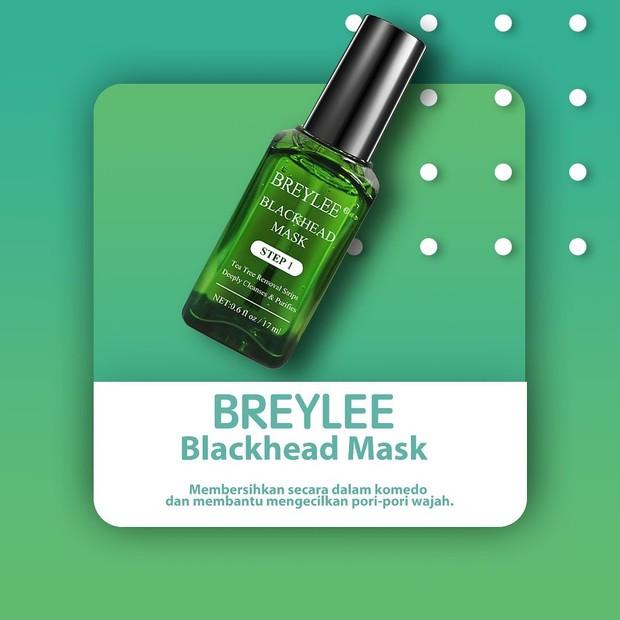 Produk Bryelee yang viral di TikTok.