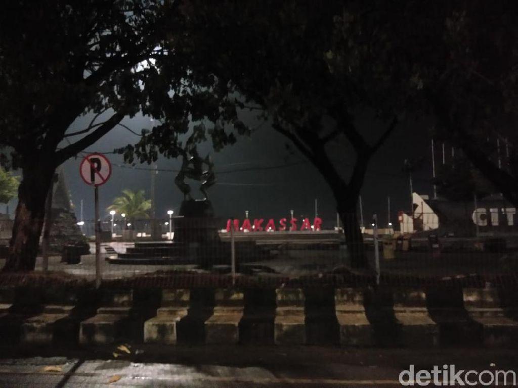 PJ Walkot Makassar Buka Opsi Perpanjang Jam Malam
