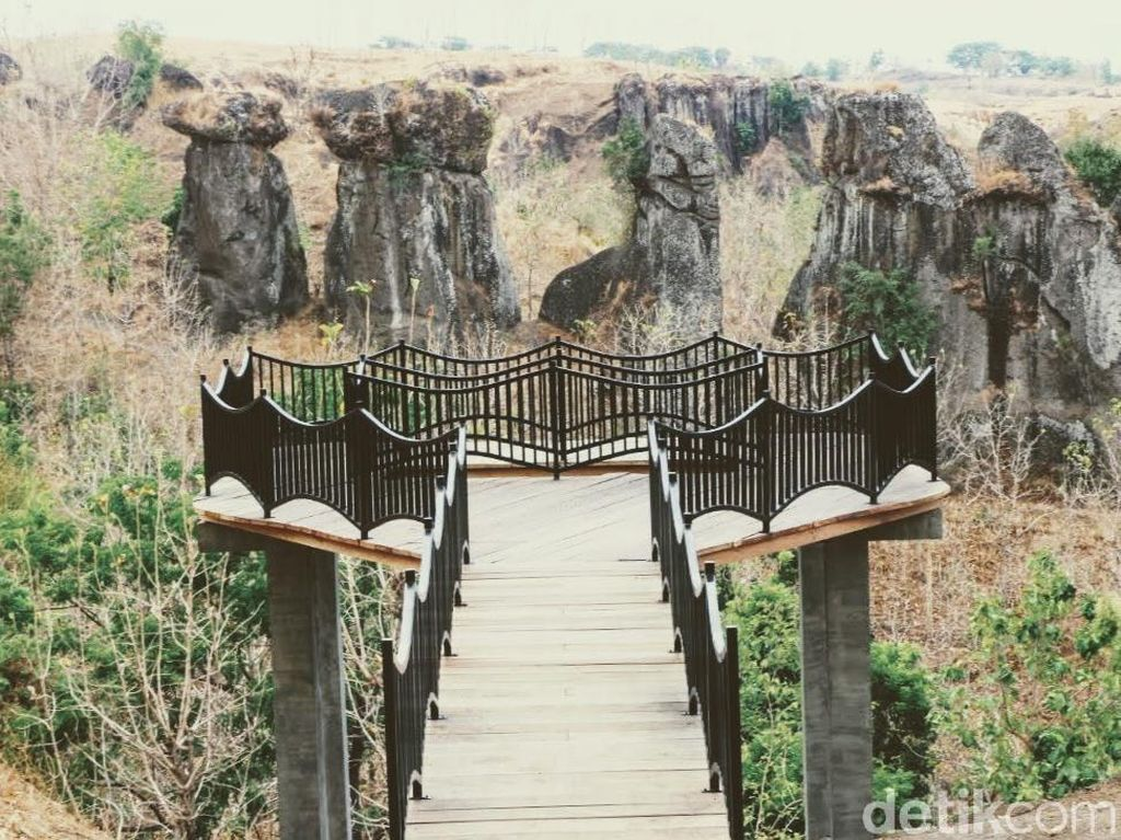 Bondowoso Akhirnya Tutup Semua Obyek Wisata Selama Libur Tahun Baru