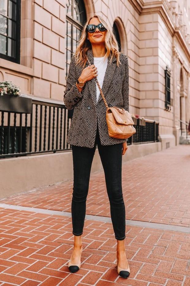 Workwear selama tahun 2020 terkesan lebih kasual dibandingkan formal.