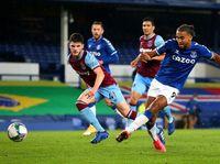 Link Live Streaming Everton Vs West Ham