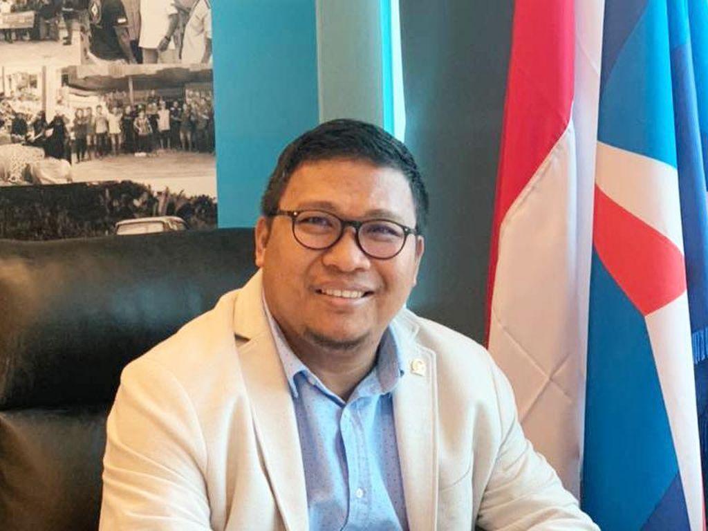 Anggota DPR Dorong Pemerintah Setor Draf RUU Ibu Kota Negara Baru
