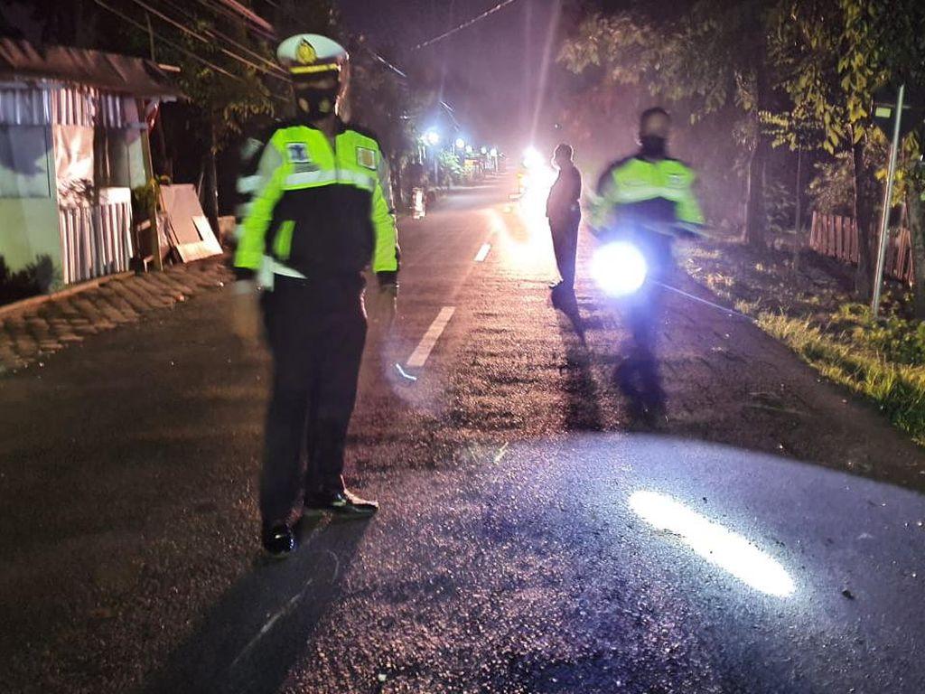 3 Pelajar di Nganjuk Tewas dalam Kecelakaan Saat Malam Tahun Baru