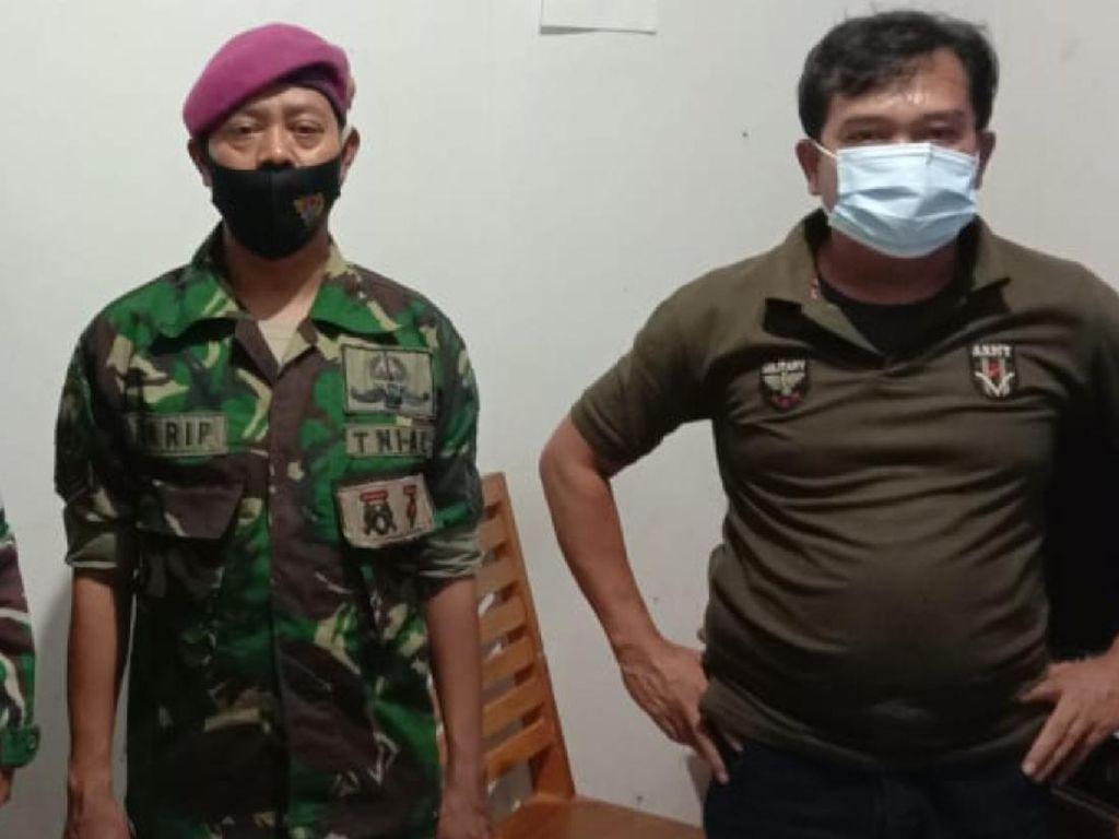 2 Marinir yang Bidik Janda-Gadis Sukabumi Terancam 7 Tahun Bui