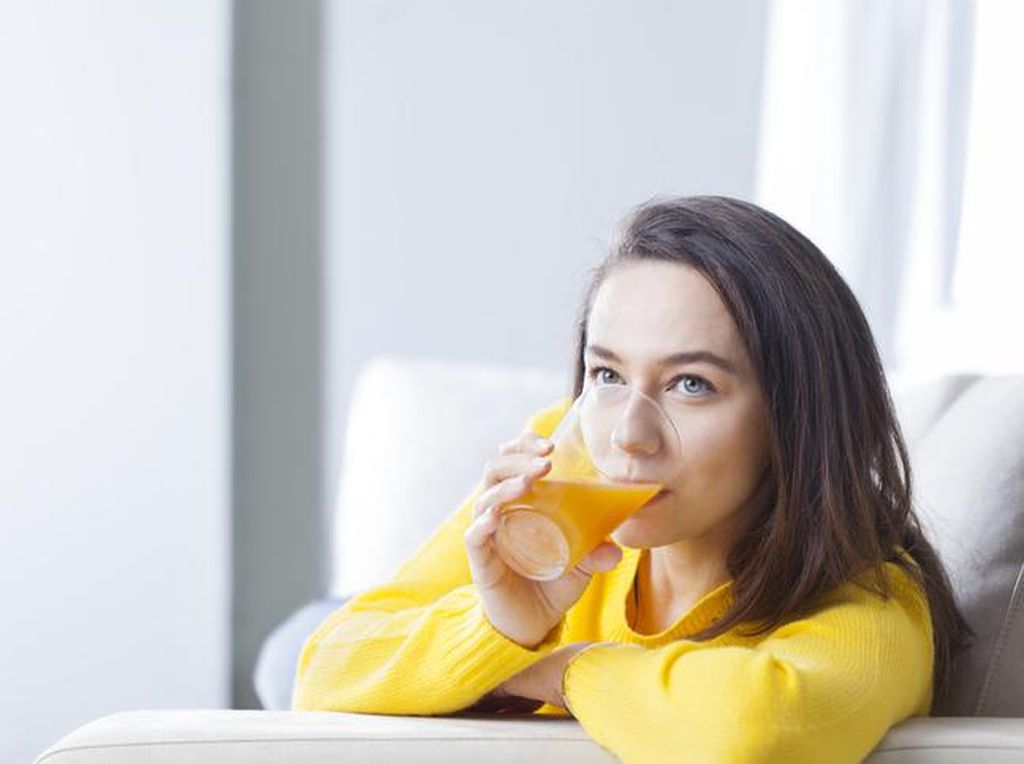 Hati-hati! 5 Kebiasaan Minum Ini Bikin Berat Badan Sulit Turun