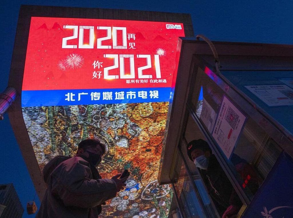 Ramalan Zodiak 2021: Ini Peruntungan Cancer Hingga Sagitarius di 2021
