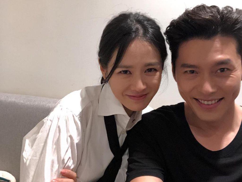 Hyun Bin Beli Rumah Rp 60,3 M untuk Persiapan Nikah dengan Son Ye Jin?