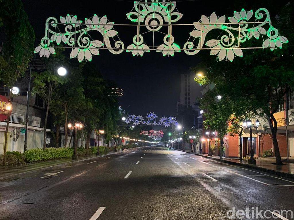 Surabaya Bak Kota Mati