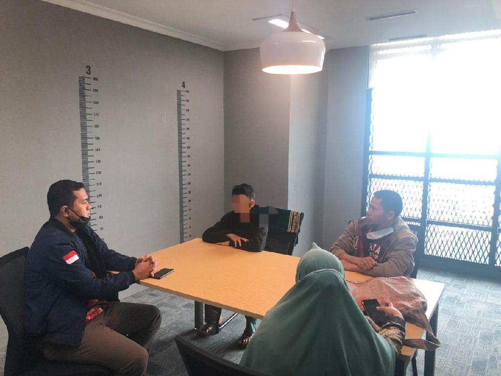 Komisi III Apresiasi Polri Tangkap WNI Pelaku Parodi Indonesia Raya