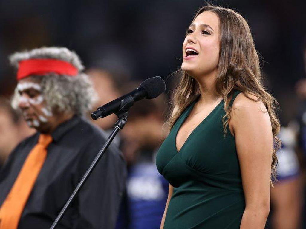 Ini Alasan Australia Mengubah Lagu Kebangsaan Mulai 1 Januari 2021