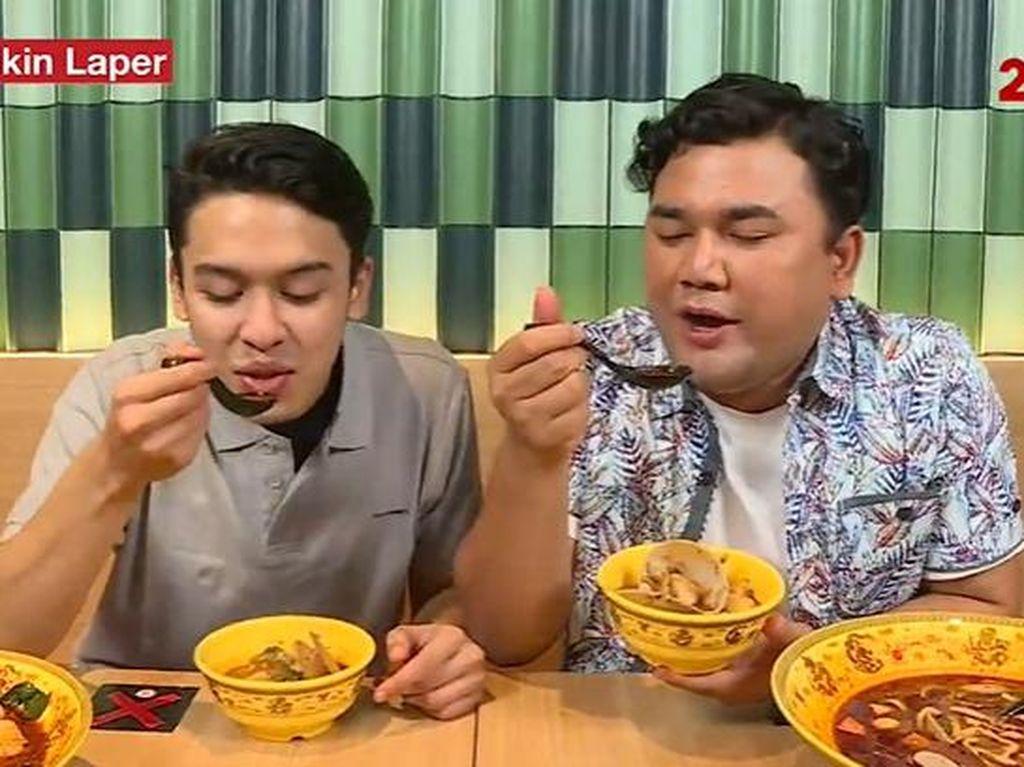 Bikin Laper! Hot Pot Ma La Tang yang Pedasnya Bikin Lidah Kebas